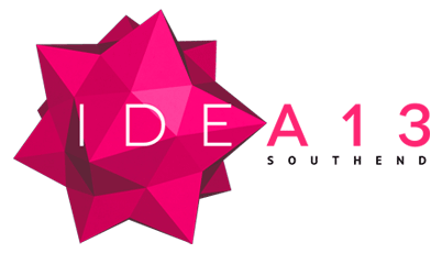 Idea13 Southend Logo